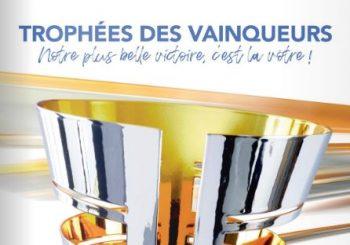 Coupes & Trophées