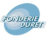Logo Fonderie Duret - Bourseville